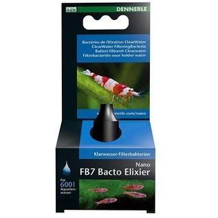 Dennerle Dennerle nano FB7 bacto elixier