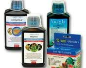 Filterbakterien & Wasserbehandlung