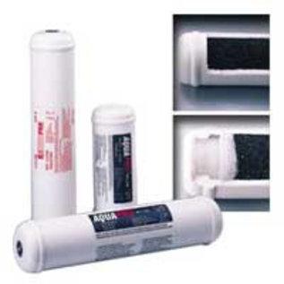 AquaPro actieve kool cartridge