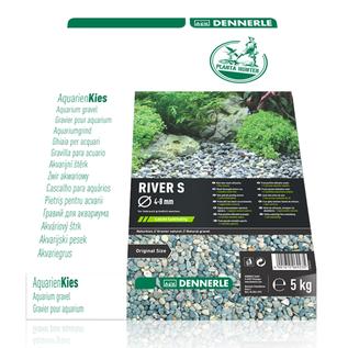 Dennerle Dennerle Plantahunter River natural gravel