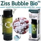 Ziss aqua Ziss bewegend bed filter ZB-300