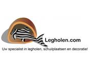 Legholen