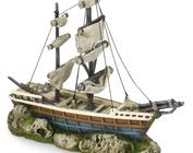 Aqua Della schepen
