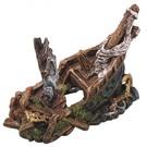 Galleon Wreck - L
