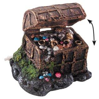 Treasure Case