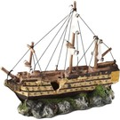 Sailing boat - 37x12x28,5cm