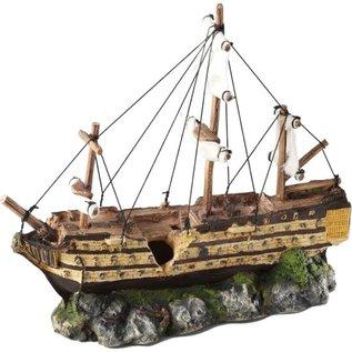 Zeilboot 1