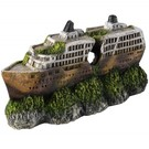 Mini Cruiseship - 19,5x7,5x8cm