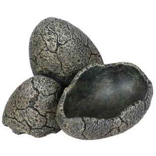 Eieren - S