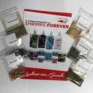 Shrimps forever Shrimps Forever trial package natural