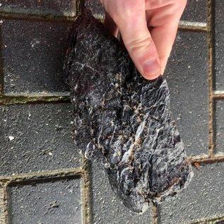 Black ryuoh stone
