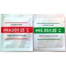 Onlineaquarium spullen Eichflüssigkeit pH Meter