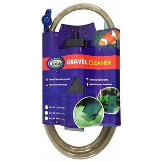 Aquanova gravel cleaner