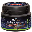 HS-aqua HS-aqua freshwater granules XS