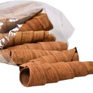 Onlineaquarium spullen Cinnamon roll 12cm