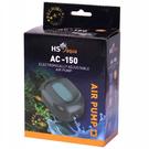 HS-aqua HS-aqua luchtpomp AC-150