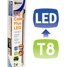 SuperFish Superfish Colorplus LED Retrofit T8/36W