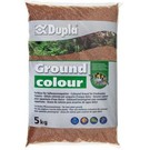 Dupla Dupla Ground colour Brown Earth