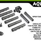 Aquael Aquael spray bar small