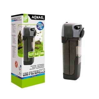 Aquael Aquael unifilter 500 + UV