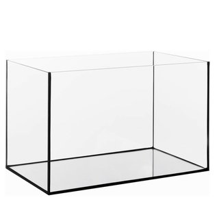 Volglas aquarium 40x25x25 cm