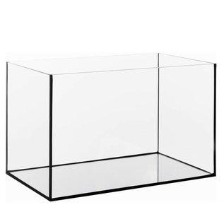 Vollglasaquarium 50x30x30 cm