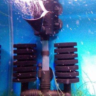Aquael Aquael pat mini Aquarium- 100% veilig voor de kleinste aquarium dieren