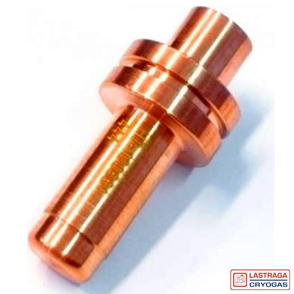 Elektrode - Hypertherm plasma toortsen