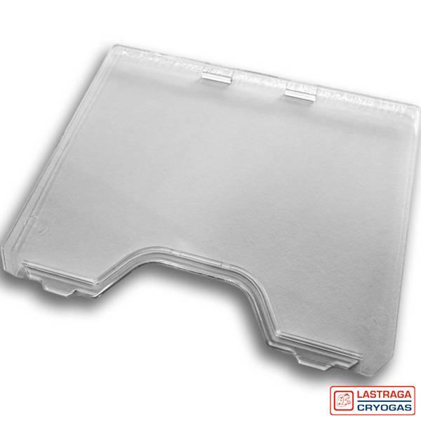 Speedglas 9002 FX - Beschermplaat binnenzijde - 5 stuks