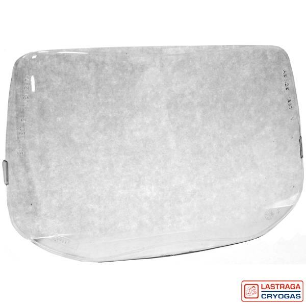 Speedglas 9100 - Beschermruit buitenzijde - 10 stuks