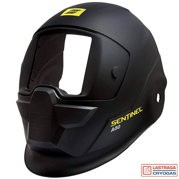 Helmschaal - Sentinel A50