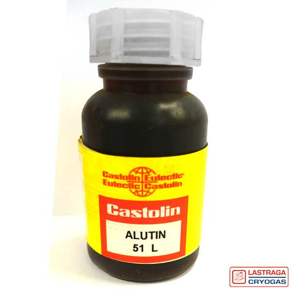 Flux pasta - Alutin 51 L