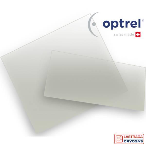 Spatglas - Optrel lashelm - 5 of 10 stuks