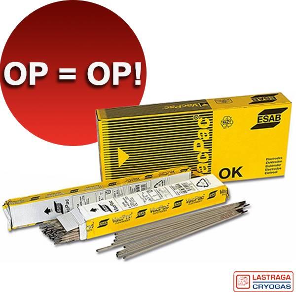 Elektroden - OK 61.80 - Rutiel RVS