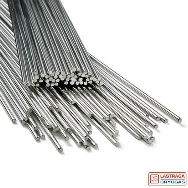 TIG draad - OK Tigrod - Aluminium