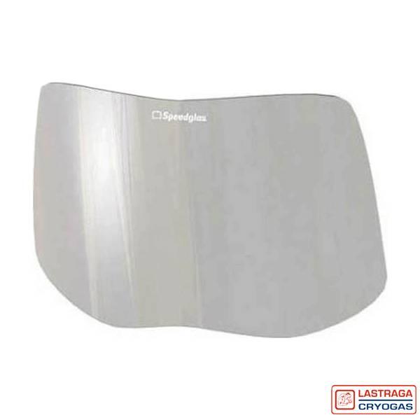 Speedglas 9000 - Spatglas - Buitenzijde - 10 stuks