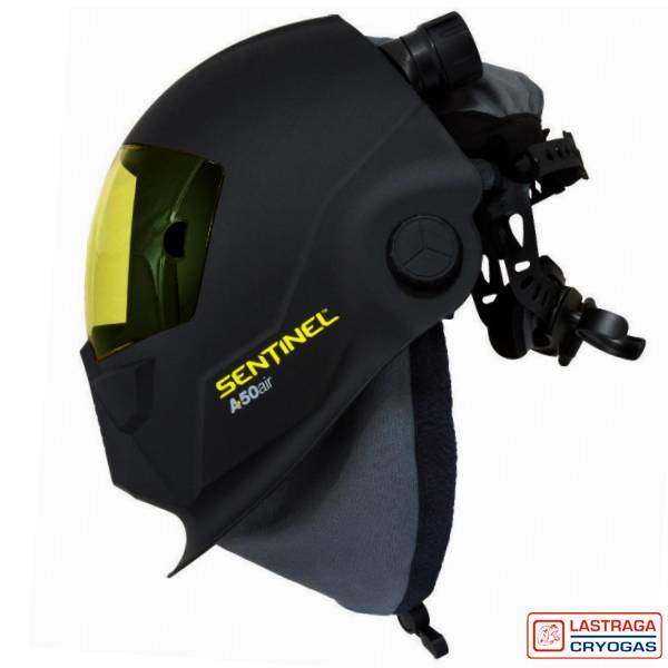 Automatische lashelm - Sentinel A50