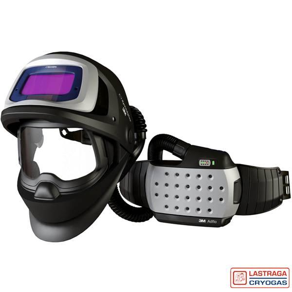 Adflo - Speedglas 9100
