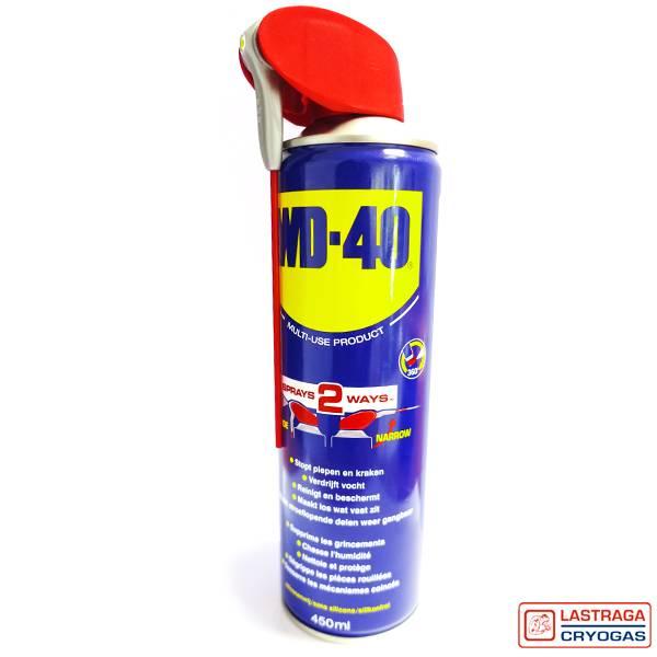 WD40 - Onderhoud spray - 450ml