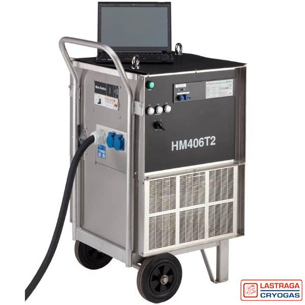 HM 406T R26 - Warmtebehandeling