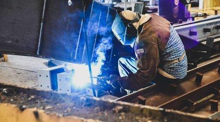 Lastechniek in constructiebedrijven