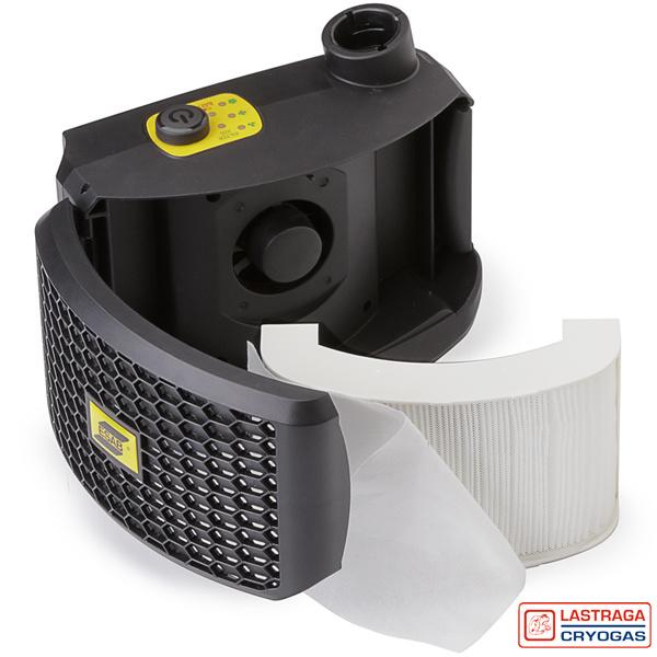 P3 filter - Eco Air en PAPR