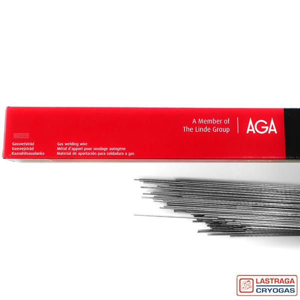 Autogeen lasdraad - H-44 Mo - 5KG