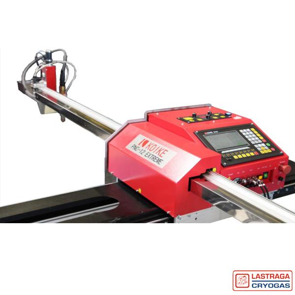 PNC-12 Extreme - Portable CNC snijmachine