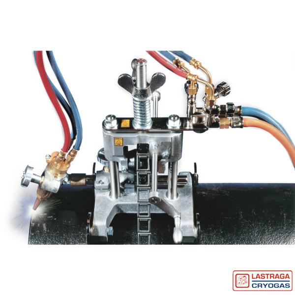 Picle-1-II - Potable pijpsnijmachine
