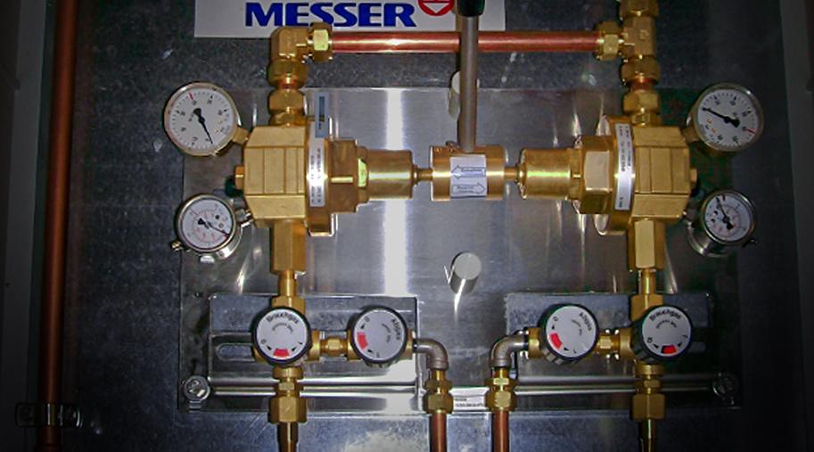 Gasleidingen keuren | Waar op letten?