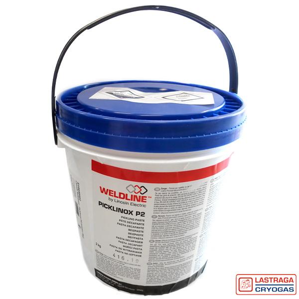 PickLinox P2 - Beitspasta - Weldline
