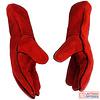Lashandschoenen - Rund - Splitleer