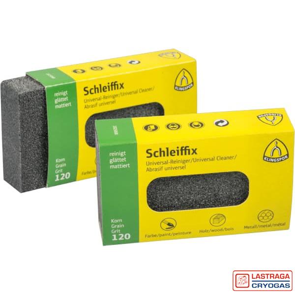 Schleiffix - Universal cleaner