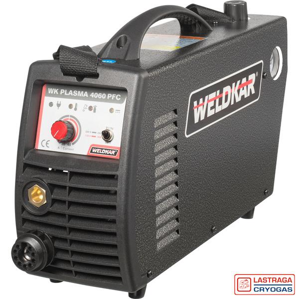 WK Plasma 4060 PFC - Plasma snijmachine